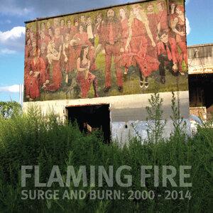 Surge and Burn: 2000 - 2014