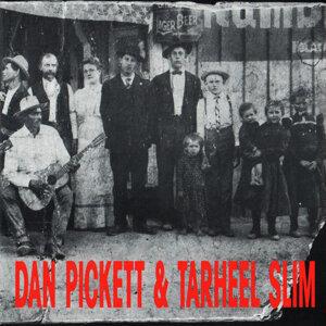 Dan Pickett & Tarheel Slim, 1949