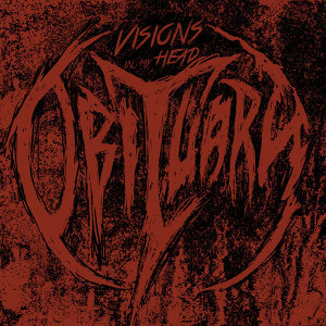 Visions in My Head - Single