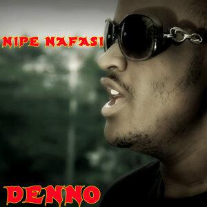 Nipe Nafasi - Single