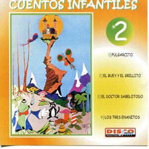 Cuentos Infantiles Vol. 2