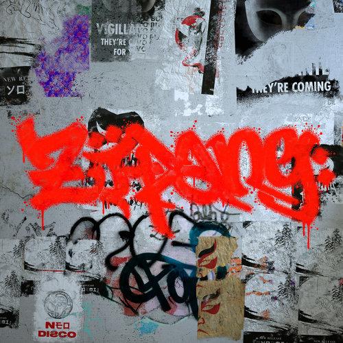 ZIPANG - Japanese Version