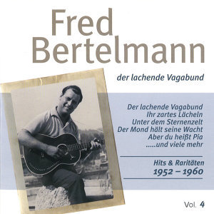 Fred Bertelmann Vol. 4