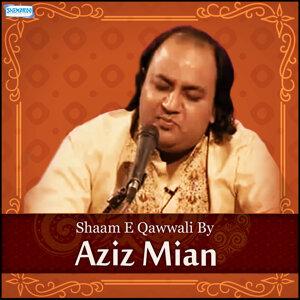 Shaam E Qawwali by Aziz Mian