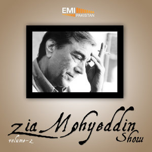 Zia Mohyeddin Show, Vol. 2 (Live)