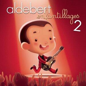 Enfantillages 2 - le concert (Live) - Live