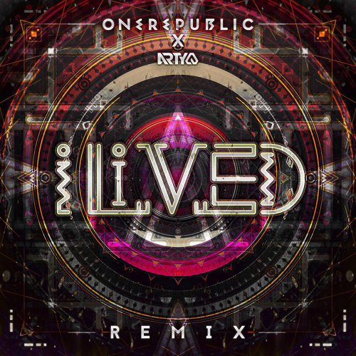 I Lived - Arty Remix