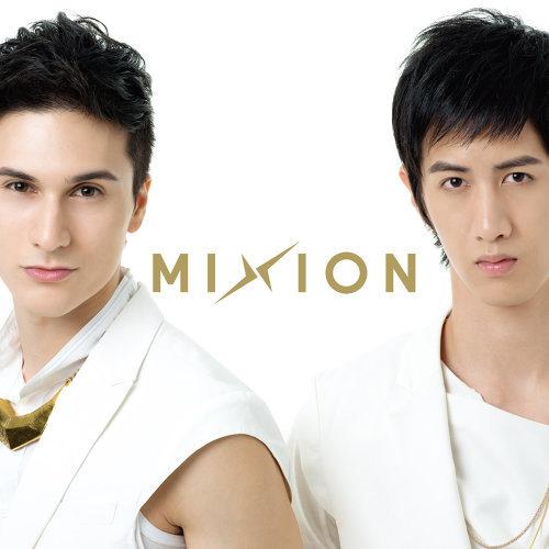 MIXION同名EP