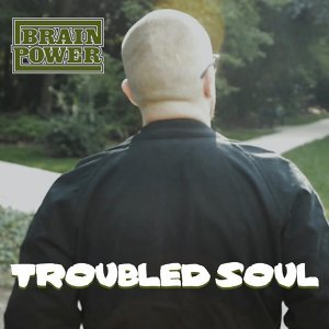 Troubled Soul