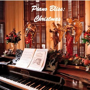 Piano Bliss: Christmas