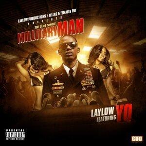 Military Man (feat. Yq)
