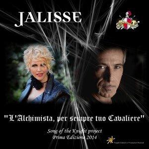 L'alchimista, Per Sempre Tuo Cavaliere - Song of the Knight Project Per La Giornata Mondiale Dei Cavalieri 2014