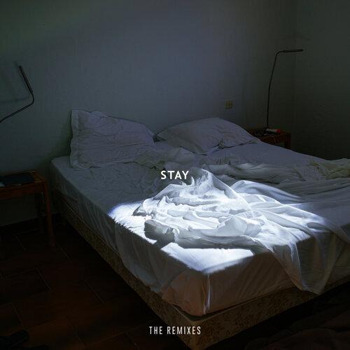 Stay (feat. Karen Harding) - The Remixes