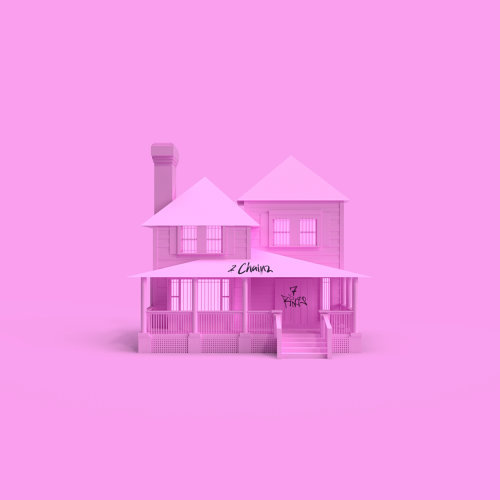 7 rings - Remix