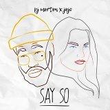 Say So (feat. JoJo)