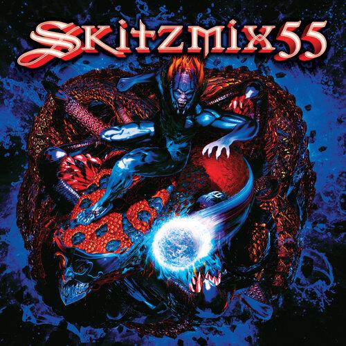 Skitzmix 55