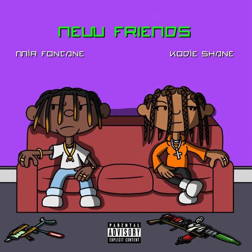 New Friends (feat. Kodie Shane)