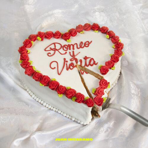 Romeo y Violeta