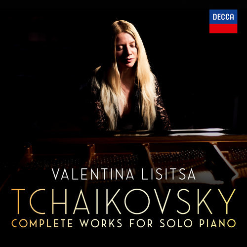 Tchaikovsky: 6 Pieces, Op. 51, TH 143: 1. Valse de salon