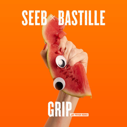Grip - Jay Pryor Remix
