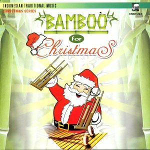 Bamboo for Christmas