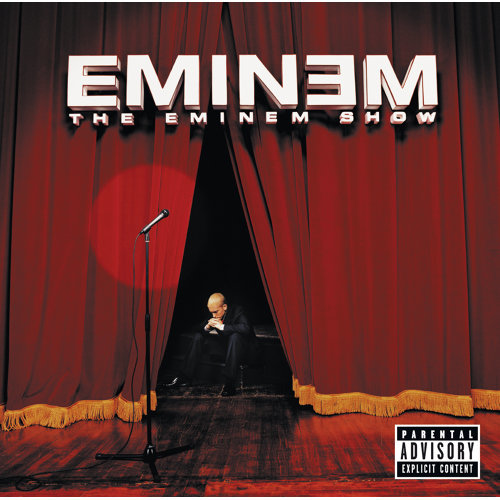 The Eminem Show - Explicit Version