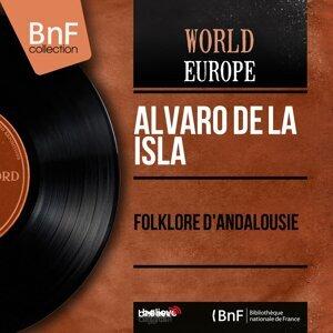 Folklore d'Andalousie - Mono Version