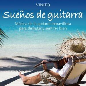 Sueños de Guitarra: Música de la Guitarra Maravillosa para Disfrutar y Sentirse Bien