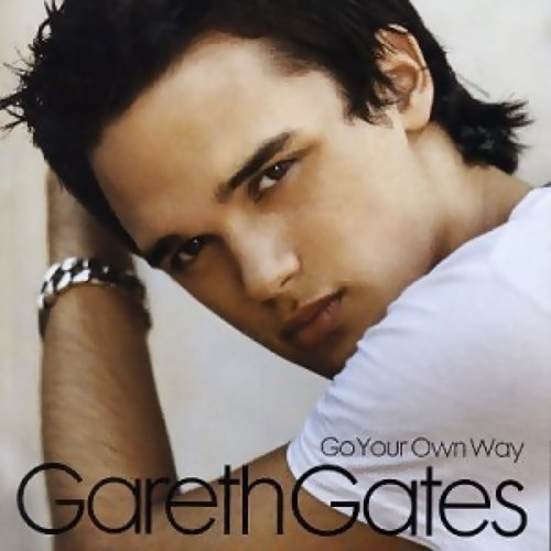 Gareth Gates Too Soon To Say Goodbye歌詞 Kkbox