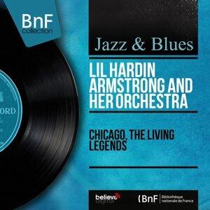 Chicago, the Living Legends - Mono Version