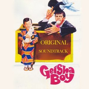 "Tokyo Bound / Over Japan - From ""Geisha Boy"""
