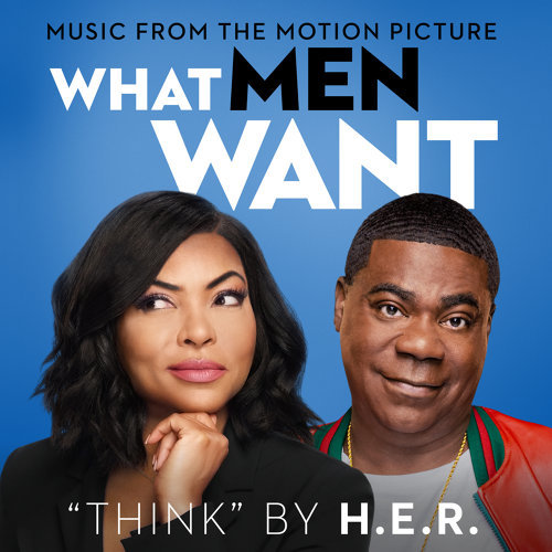 """Think (From the Motion Picture """"What Men Want"""")"""