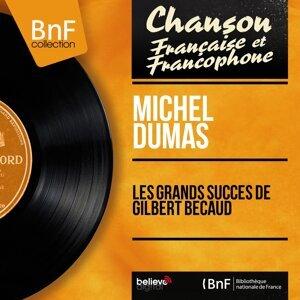 Les grands succès de Gilbert Bécaud - Mono Version