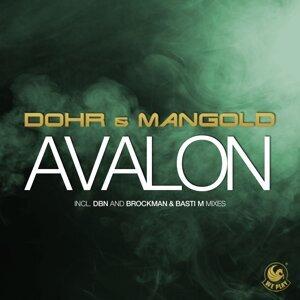Avalon (Remixes) - Remixes