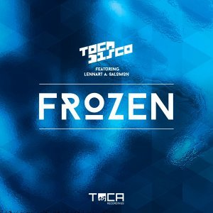 Frozen (feat. Lennart A. Salomon)