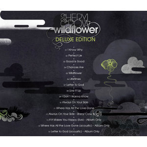 Wildflower - Deluxe Edition