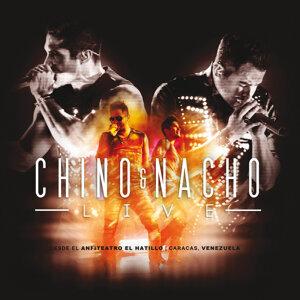 Chino & Nacho Live - En Vivo Desde El Anfiteatro El Hatillo, Caracas-Venezuela/2014