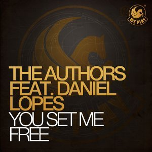 You Set Me Free (feat. Daniel Lopes)