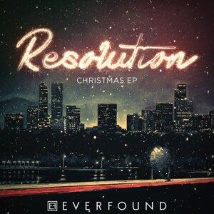 Resolution - Christmas EP