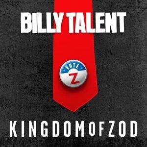 Kingdom of Zod