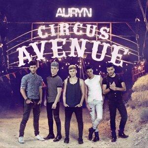 Circus Avenue