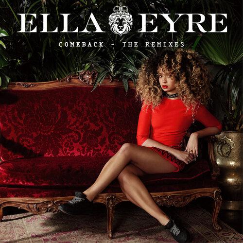 Comeback - The Remixes