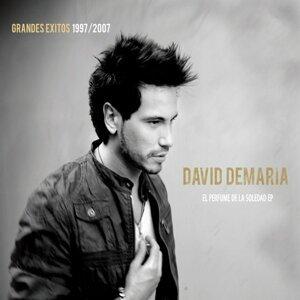 El perfume de la soledad (DMD EP) - DMD EP