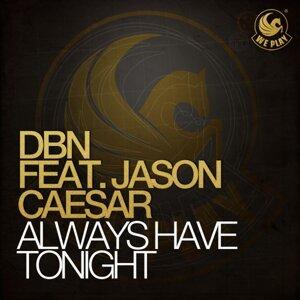 Always Have Tonight (feat. Jason Caesar)