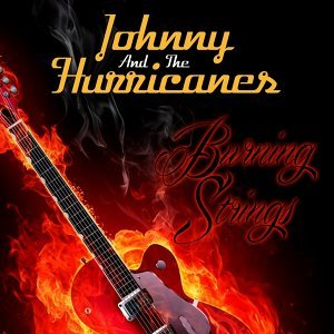 Burning Strings