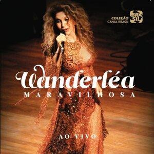 Wanderléa Maravilhosa - Ao Vivo