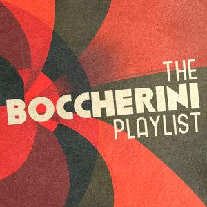 The Boccherini Playlist