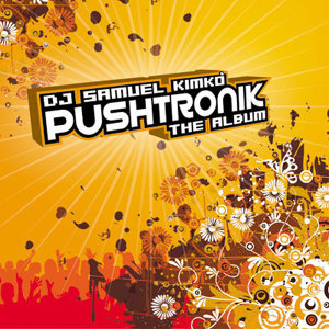 Pushtronik the Album