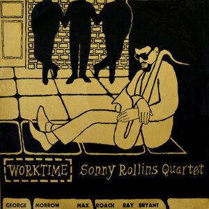 Worktime (Bonus Track Version)