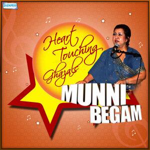 Heart Touching Ghazals - Munni Begam